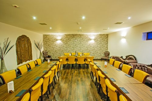 Function Room Tandoori Hut Indian Restaurant